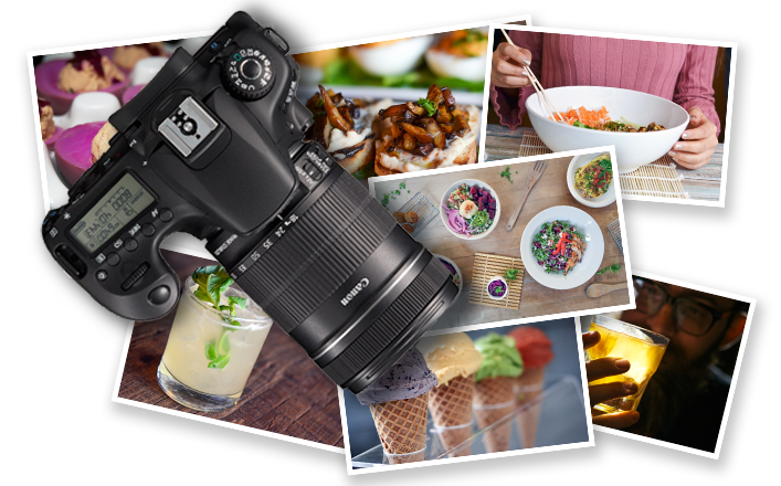 Professional Restaurant Photography - NYC